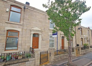 Thumbnail 2 bed terraced house for sale in Hindle Street, Darwen