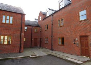 Thumbnail 2 bed town house to rent in Carlisle Mews, Gainsborough