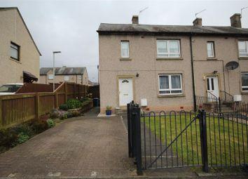 Thumbnail 2 bedroom semi-detached house for sale in Woodside Place, Linlithgow, Bridgend