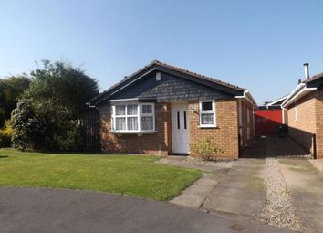 Thumbnail 2 bedroom bungalow for sale in Rose Hill Close, Castle Bromwich, Birmingham, West Midlands