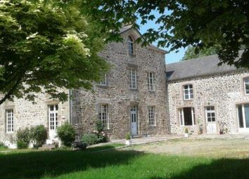Thumbnail 5 bed country house for sale in 53300 Ambrières-Les-Vallées, France