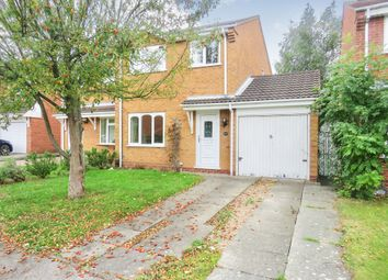 Thumbnail 3 bedroom semi-detached house for sale in Melford Hall Drive, West Bridgford, Nottingham