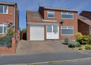 Thumbnail 4 bed detached house to rent in Pembroke Way, Whitby