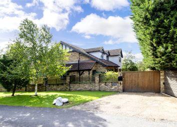 Bentley Heath Lane, Barnet EN5. 4 bed detached house