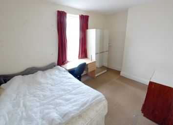 Thumbnail 4 bed flat to rent in Havelock Street, Sheffield, South Yorkshire