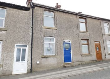 Thumbnail 2 bed terraced house to rent in Burrfields Road, Chapel-En-Le-Frith, High Peak