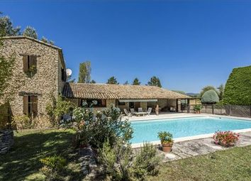 Thumbnail 4 bed property for sale in Gordes, France