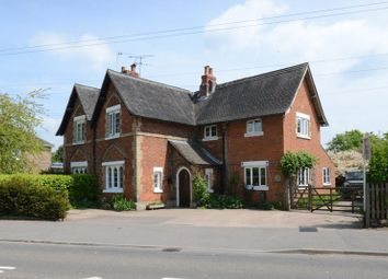 Thumbnail 4 bed semi-detached house for sale in Slindon, Eccleshall, Stafford