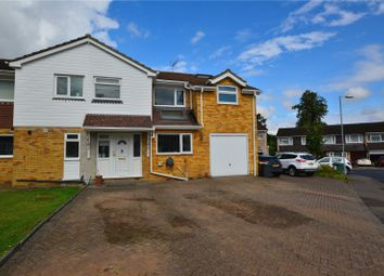 Thumbnail 4 bed semi-detached house for sale in Gilbey Crescent, Stansted