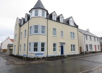 Thumbnail 2 bed flat to rent in Perwinnes Crescent, Bridge Of Don, Aberdeen