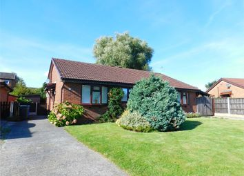 Thumbnail 2 bedroom semi-detached bungalow to rent in Stainton Road, Radcliffe, Manchester