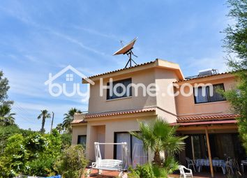 Thumbnail 4 bed semi-detached house for sale in Dhekelia Road, Larnaca, Cyprus