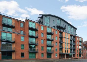 Thumbnail 2 bed flat for sale in Jet Centro, 79 St. Marys Road, Sheffield, South Yorkshire