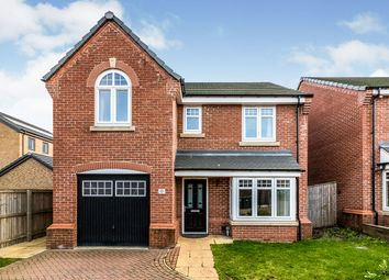 Thumbnail 4 bed detached house for sale in Bradfield Way, Waverley, Rotherham, South Yorkshire