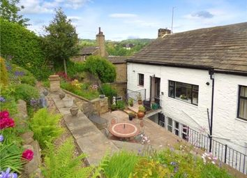 Thumbnail 2 bed flat for sale in Old Main Street, Bingley, West Yorkshire
