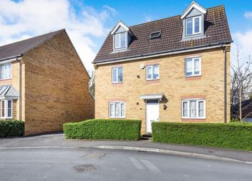Thumbnail 4 bed detached house for sale in Youngs Orchard, Abbeymead, Gloucester, Gloucestershire