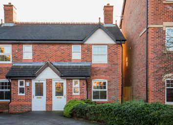 Thumbnail Semi-detached house to rent in Wellcroft Gardens, Lymm
