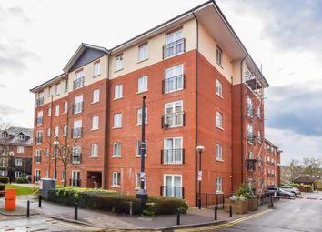 Thumbnail 2 bed flat to rent in John Dyde Close, Bishop's Stortford