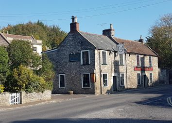 Thumbnail Pub/bar for sale in Somerset - Country Free House BA4, Bowlish, Somerset