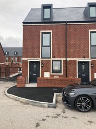Thumbnail 3 bedroom town house for sale in City Residence, Liverpool