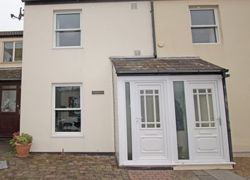 Thumbnail 2 bed terraced house to rent in 6 Le Petit Clos, La Couture, St Peter Port