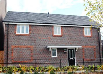 Thumbnail 2 bed property to rent in Somerley Drive, Forgewood, Crawley