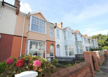 Thumbnail 1 bed flat to rent in Cadwell Road, Paignton