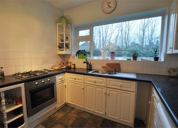 Thumbnail 1 bed maisonette to rent in Wendover Road, Staines