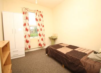 Thumbnail 2 bed shared accommodation to rent in 108 Beckett Road, Doncaster