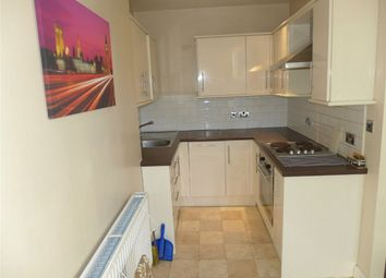 Thumbnail 2 bed flat to rent in Apartment, Trinity Street, Huddersfield
