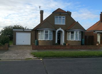 Thumbnail 4 bed detached house to rent in Cliff Road, Holland On Sea