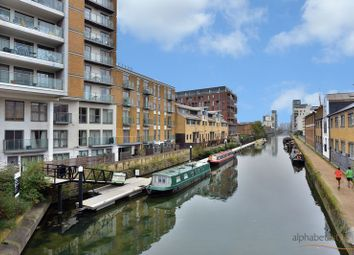 Thumbnail 2 bed flat for sale in Frances Wharf, Docklands