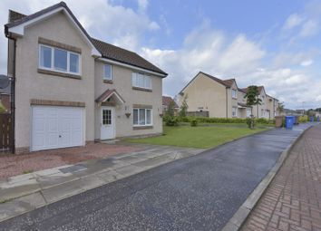 Thumbnail Detached house for sale in Magnus Drive, Dunfermline