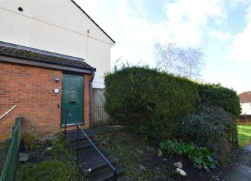 Thumbnail 1 bed end terrace house to rent in Blackthorn Close, Honiton, Devon