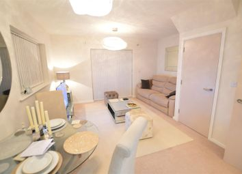 Thumbnail 2 bed end terrace house to rent in Wentworth Avenue, Slough