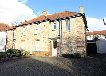 Thumbnail 3 bed semi-detached house for sale in Lime Tree Walk, Newton Abbot