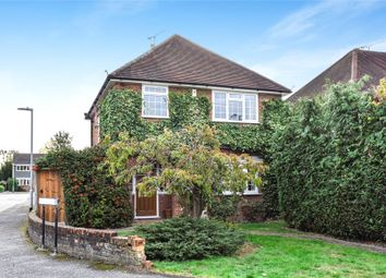 Thumbnail 3 bed detached house to rent in The Broadway, Sandhurst, Berkshire