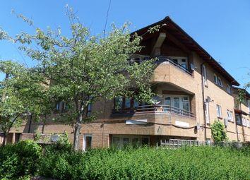 Thumbnail 1 bed flat to rent in Kirkstall Place, Oldbrook, Milton Keynes