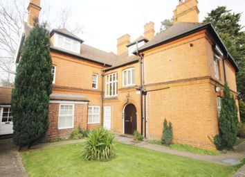 Thumbnail 3 bed flat to rent in Middle Hill, Egham, Surrey