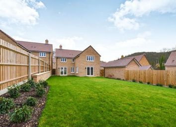 Thumbnail 4 bed detached house for sale in East Stoke, Stoke-Sub-Hamdon, Somerset
