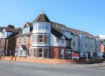 Thumbnail 3 bedroom flat to rent in Cheriton Road, Folkestone