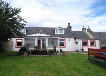 Thumbnail 3 bed detached house to rent in Lein Road, Kingston, Fochabers