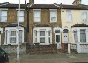 Thumbnail 3 bedroom terraced house for sale in Glasgow Road, London