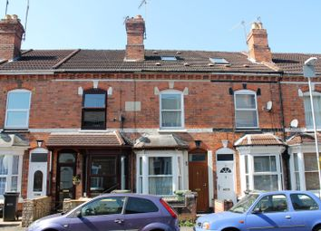 Thumbnail 3 bed terraced house for sale in Washington Street, Worcester