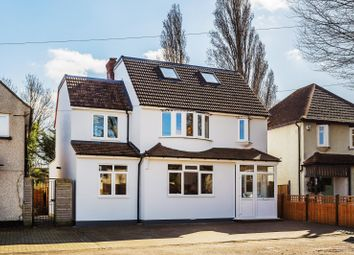 5 bed detached house for sale in Colston Avenue, Carshalton Village, Surrey SM5