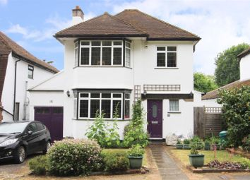 3 bed detached house for sale in The Close, North Hillingdon UB10