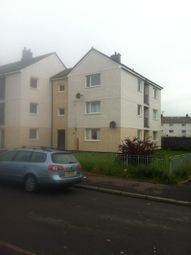 Thumbnail 2 bed flat for sale in Dunphail Drive, Easterhouse, Glasgow