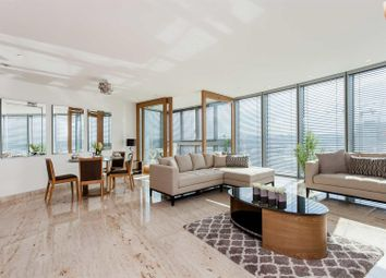 Thumbnail 2 bedroom flat for sale in The Tower, One St George Wharf, Nine Elms, London