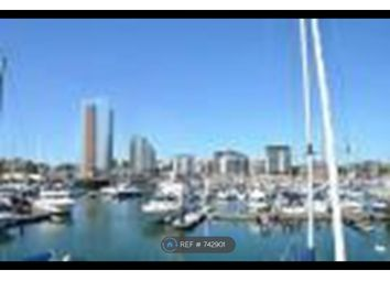 1 bed flat to rent in Ocean Village, Southampton SO14