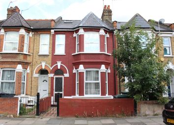 Thumbnail Room to rent in Sutherland Road, Tottenham